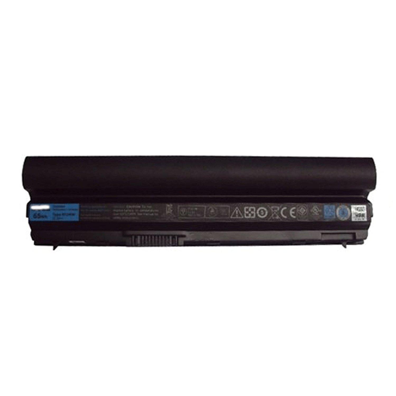 Dentsing 65Whir 6-Cell RFJMW Lithium-Ion Battery for Dell Latitude E6230/E6330/E6430s/E6220/E6320 Laptops (Y61CV)