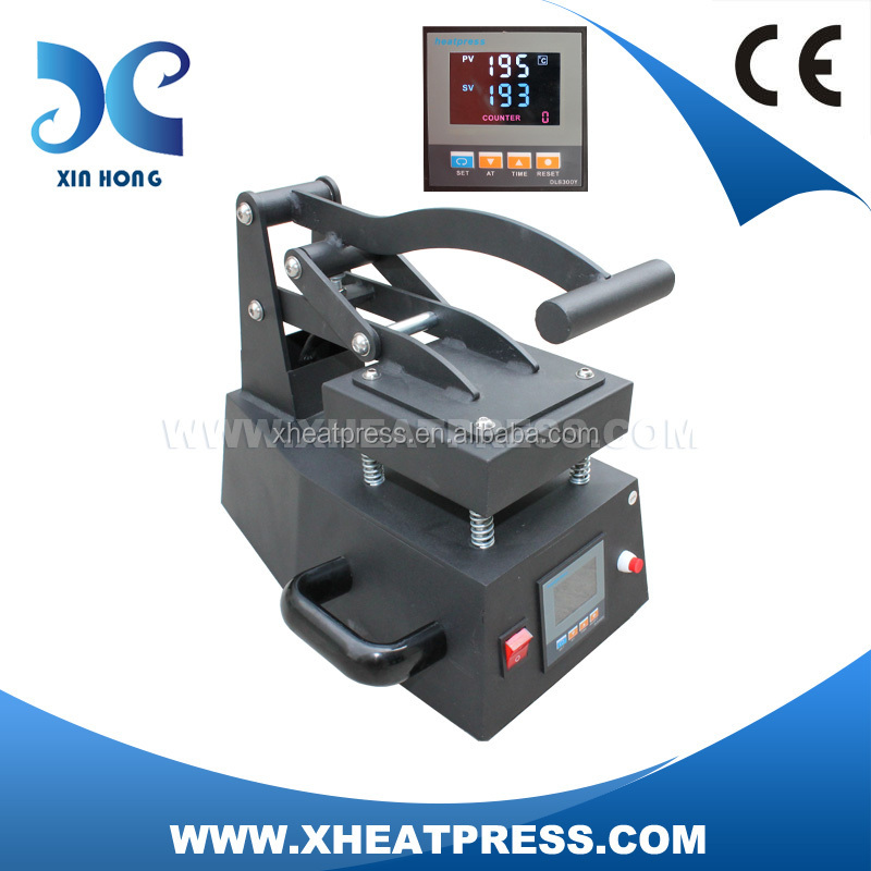 It's just a picture of Enterprising Shirt Label Printing Machine