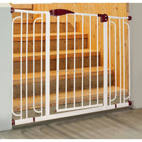 Dog Safety Gate 74x79cm
