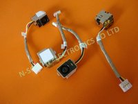 DC Power Jack Socket Connector pj321 For HP DV3 Series