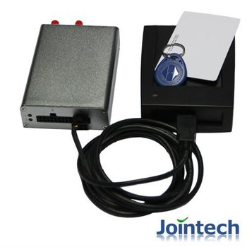 Gps Tracking System With Rfid Reader For Driver Identification And Driver  Activity Record - Buy Gps Rfid Reader,Driver Identification Product on