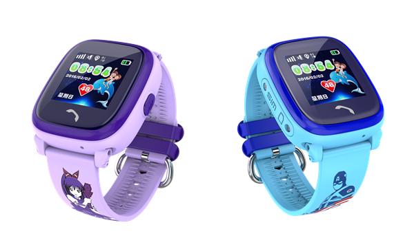 Best smart watch 2019 new product kids gps mobile watch