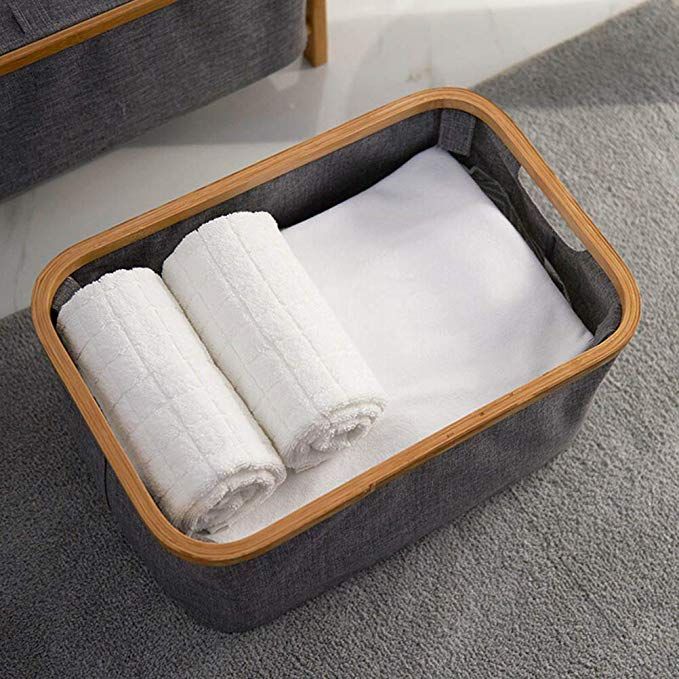 laundry basket collapsible  Details 7