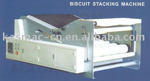 BISCUIT STACKING MACHINE