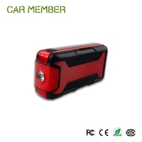 automobile emergency power supply power bank external battery charger multi function jump starter