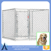 cheap dog cage/ dog cage trap/ large steel dog cage
