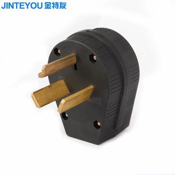 Nema 10 30 Plug Wiring | Nema 10 30 125v 250v 30a 3p 3 Wire Plug Buy Nema 10 30 125v 250v