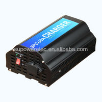 RoHS 220v 110V ac input Automatic 3 Stages 12V Car Battery Charger