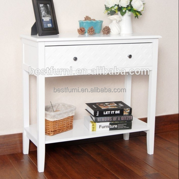 Terrific White Finish Pattern Design Console Sofa Entry Table With Shelf Buy 1Shelf Console Table Cream Console Table Italian Design Console Table With Pabps2019 Chair Design Images Pabps2019Com