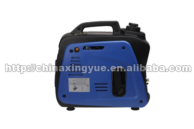 700w EPA CARB approval digital pure wave inverter generator 230v