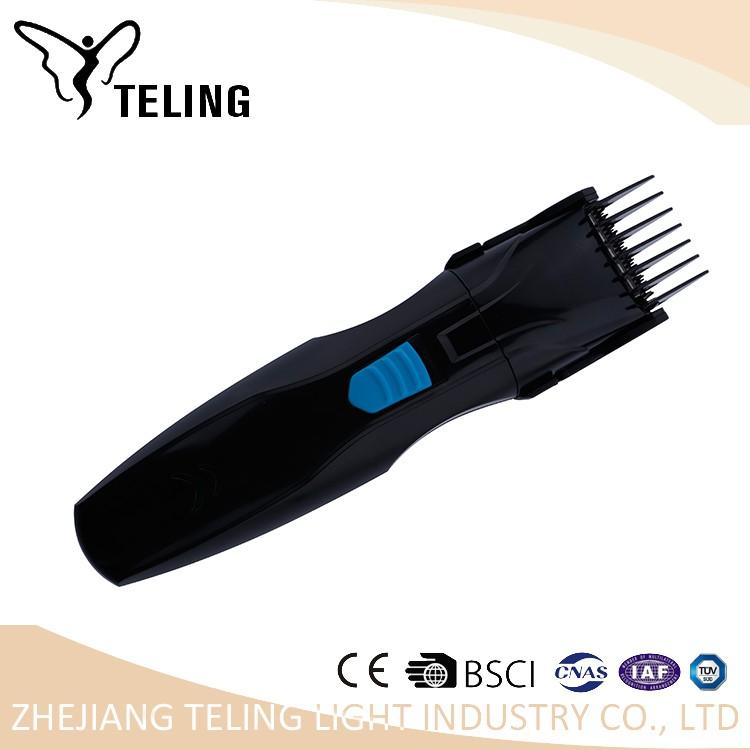 Durable wasserdicht starke leistung 5 in 1 elektrische haar und bartschneider haar