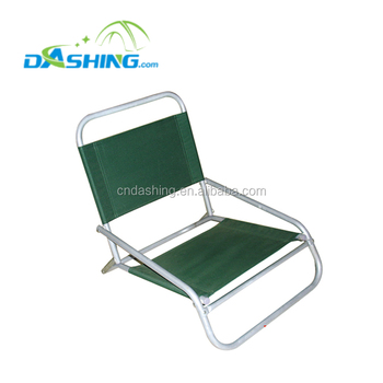 Whole High Quality Camping Lawn Chair Foldable Picnic Low Seat Beach
