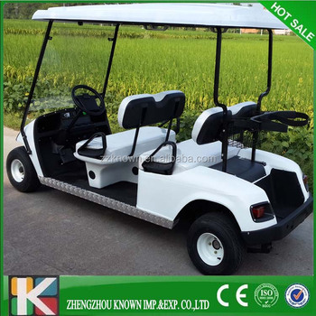 Hot sale small golf cart for adult buy small golf cart for Narrow golf cart