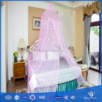 mosquito net mosquito netting girls bed canopy circle hanging stainless steel pop up canopy with lace & Mosquito Net Mosquito Netting Girls Bed Canopy Circle Hanging ...