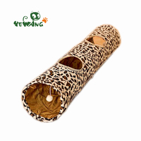 Yewang Supreme Sleep Cat Bed cat toy cat tunnel