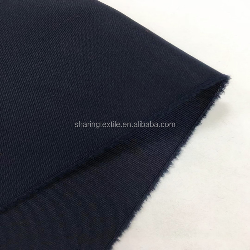 117GSM 100% Recycled PET Polyester Brushed Peach Skin Velvet Woven Fabric For School Uniform,Recycled From PET Bottle