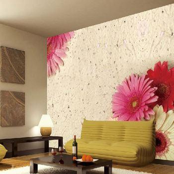 3d Natural Wall Mural Art Fabric Wallpaper Murals For Home Wall ...