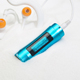 digital mini clip mp3 player manual colorful 200mah waterproof clip top mp3 player