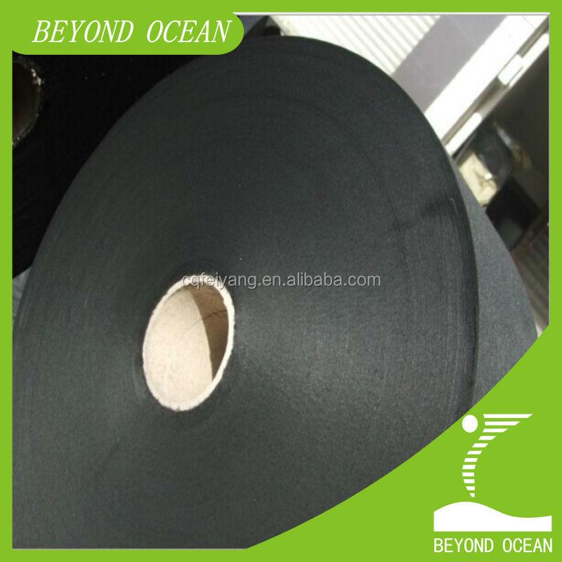 Wholesale Active Carbon Felt Fabric With Factory Price