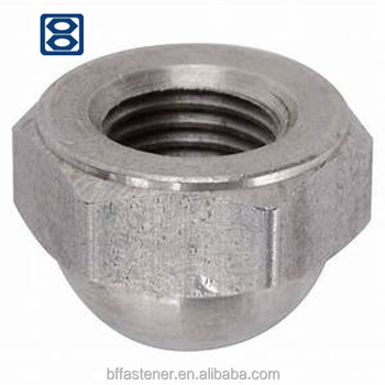 All Fasteners Bolt Washer And Nut Made In China Din1587 Decorative Cap Nuts Buy Cap Nuts Decorative Cap Nuts Made In China Product On Alibaba Com