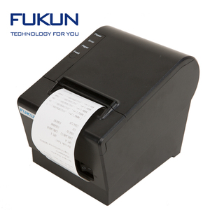 Mobile Android or IOS thermal pos receipt 80mm POS printer for sell