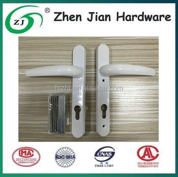 Bi Fold Door Handle With Lock Body And Lock Cylinder,Bi Fold Door ...