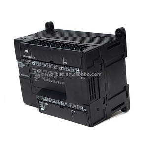 CP1E-NA20DR-A OMRON CP1E CPU Unit with 20 I/O points AC100-240V NEW OMRON Programmable Logic Controller Omron CP1E CP-series