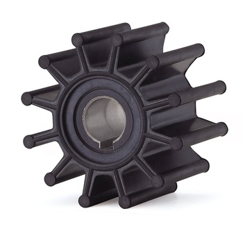 Flexible Pump Rubber Impeller Replace Sherwood P/N 10615K
