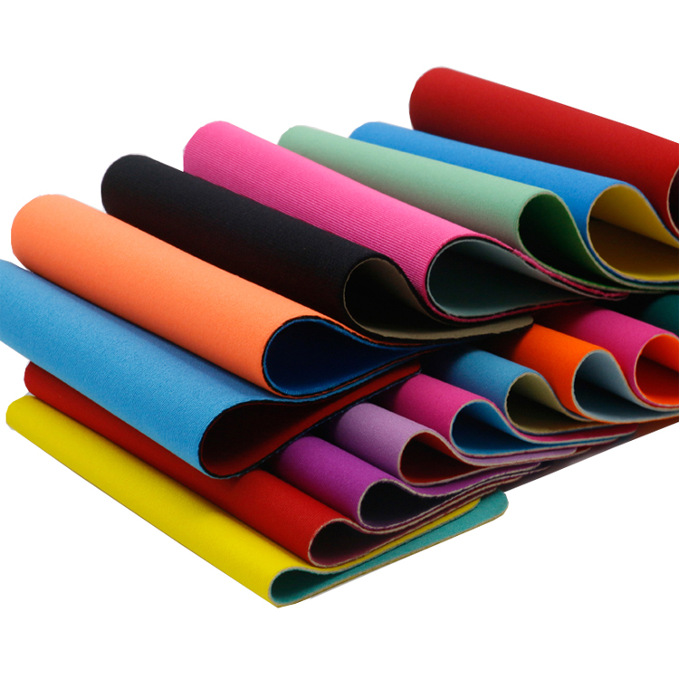 Direct Factory Custom Color Neoprene Rubber Sheets
