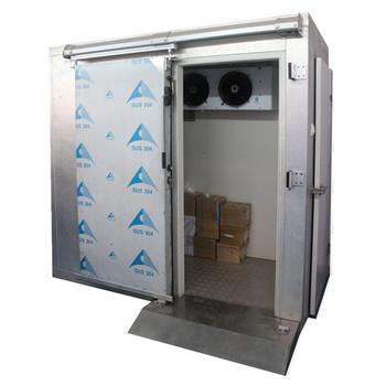 Refrigeración De La Habitación Fría Fabricante Para Caminar En El  Refrigerador Y Congelador Unidades - Buy Refrigeración Cuarto Frío,Cuarto  Frío Para ...