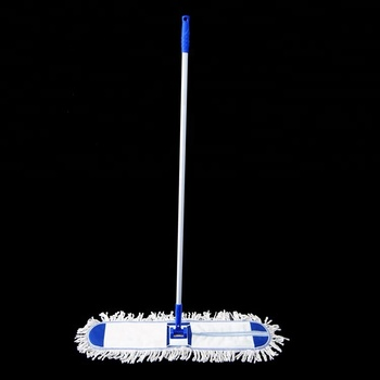 Toprank Super Houseware Dry And Wet 360 Spin Easy Mop Cleaning Floor Cotton  Mop Refill Flat Mop, View flat mop, OEM Product Details from Ningbo