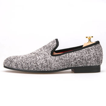 Handmade Men s Loafers Shoes 4774db25b5e0