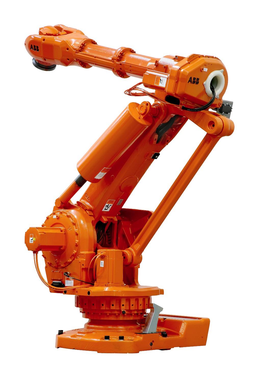 Souvent Bras robotique industrielle et haut niveau palettiseur/commercial  VX47