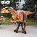 Stage Show Adult Moving Dinosaur Costume
