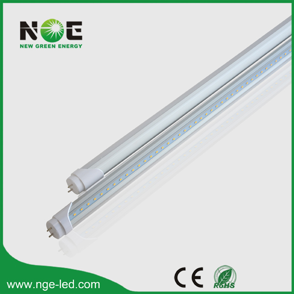 18w t8 tube light led test case