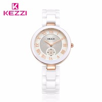 2017 wholesale vogue ceramic watch for women