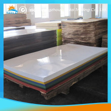 long time using virgin raw material 16mm acrylic glass sheet