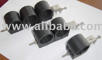 "Feeder Clamps For 7 / 8, 1 / 2, 1 / 4"" Cables"