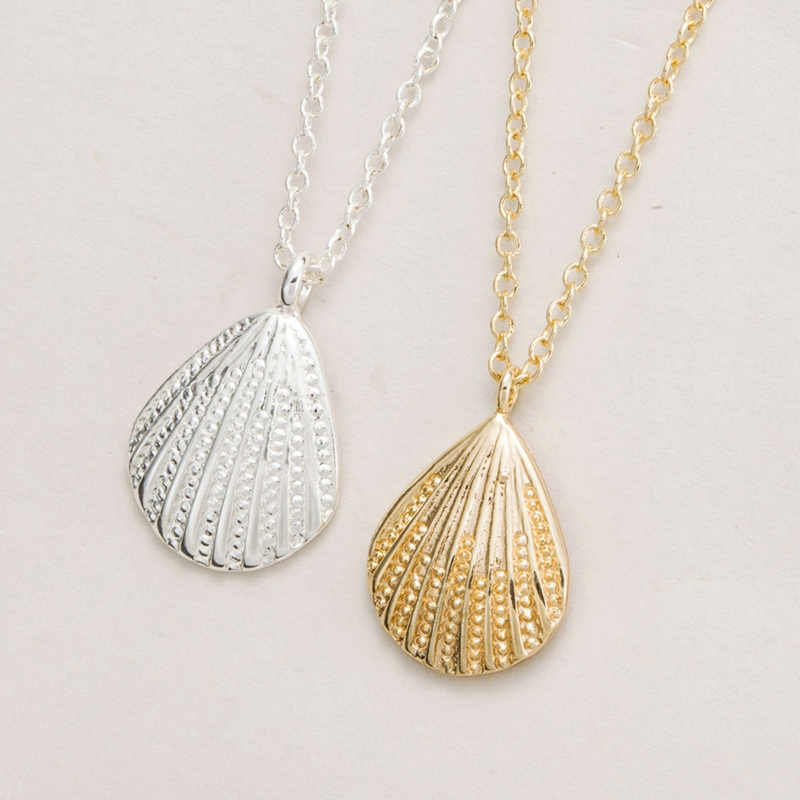 Arrival 2015 Fashion shell pendant necklace jewelry silver payal leg chain 10 to 15 gram gold necklace designs
