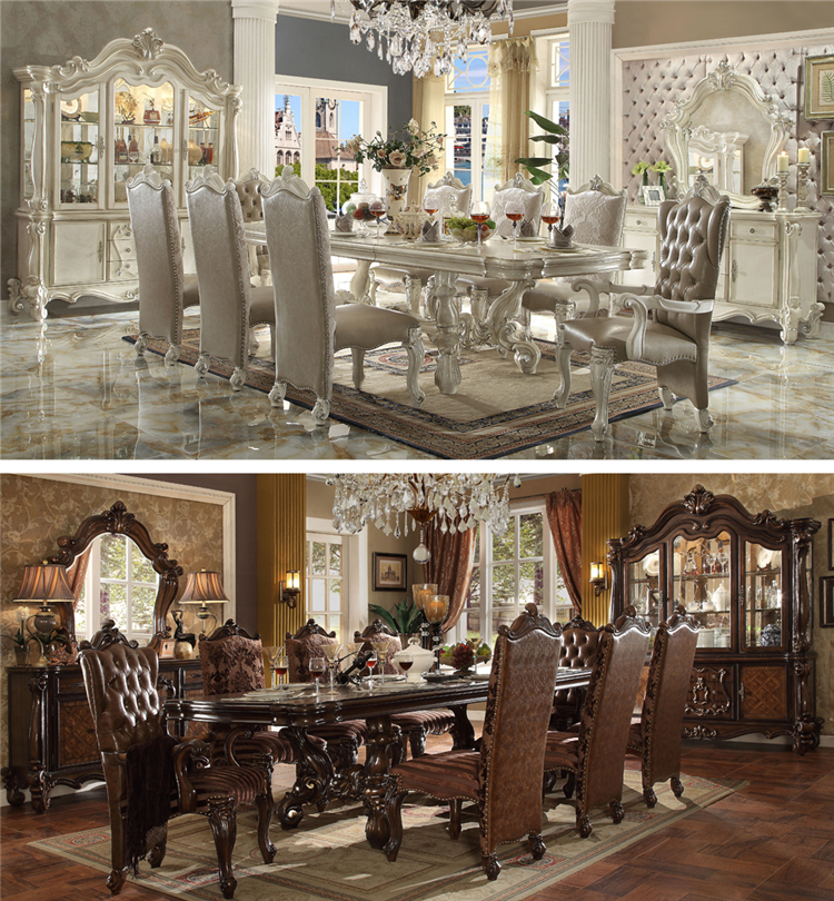 American Style philippine dining table set