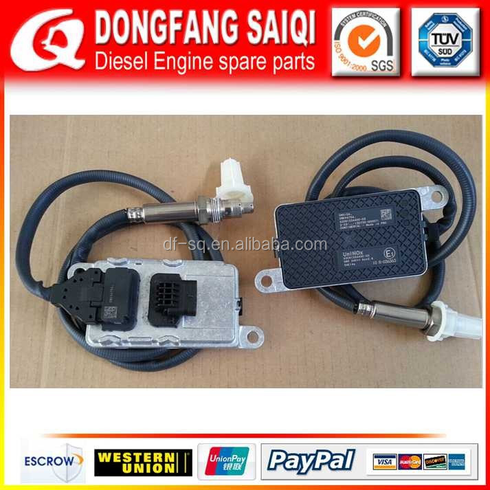 High Quality Diesel Engine Auto Spare Parts Nox Sensor 5KW9 6756/6614H