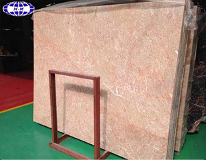 China factory A grade pink Agate marble slab for sale