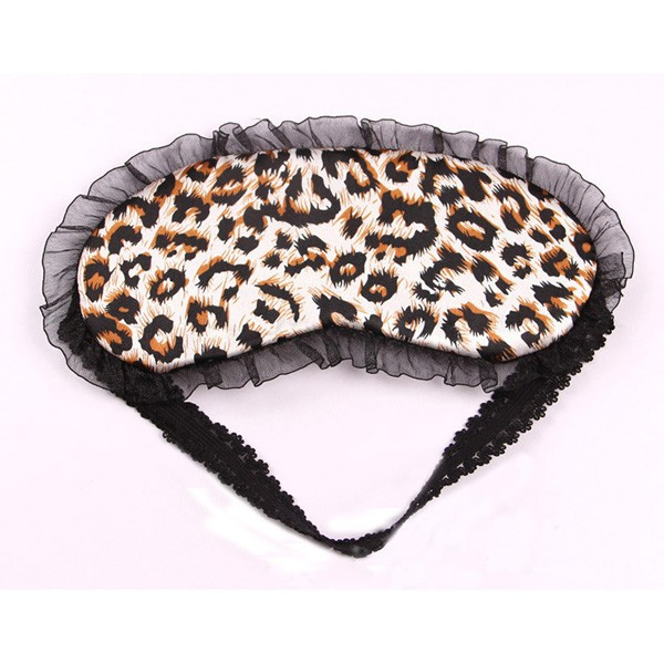china famous popular brand supplier or manufacturer low MOQ quickly delivery printing lace eye mask