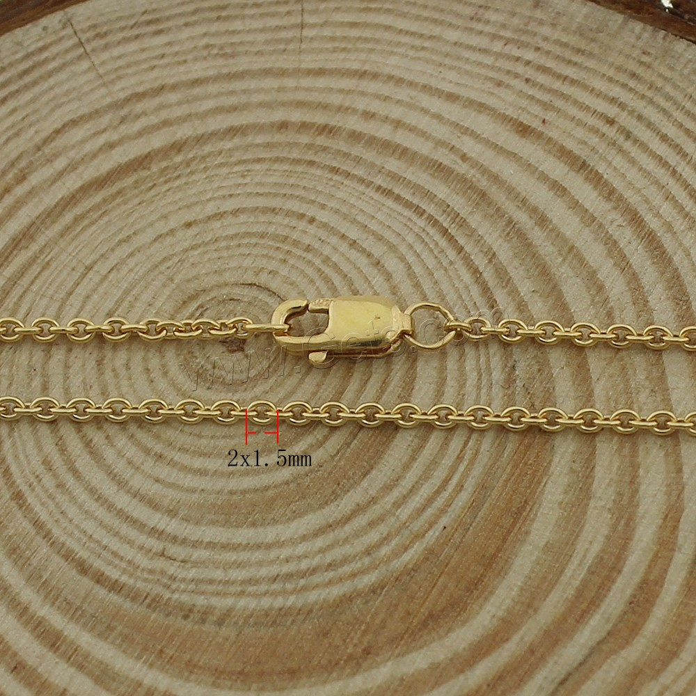 New Gold Chain Design For Men Gold Filled Necklace Gold Chain ...