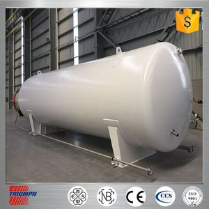 industrial China new style hydrogen storage tank price