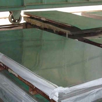410 8k Mirror Finish Stainless Steel 0.1mm Metal Sheet ...