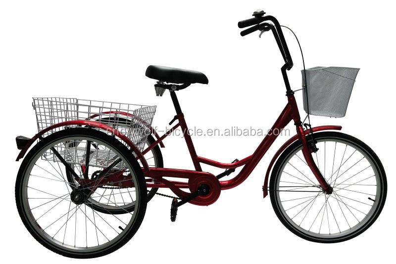 Three Wheel Cargo Bike Adult Tricycle Buy Adult Tricycle