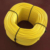 Manufacturer boat twisted braided polyethylene pp climb nylon rope