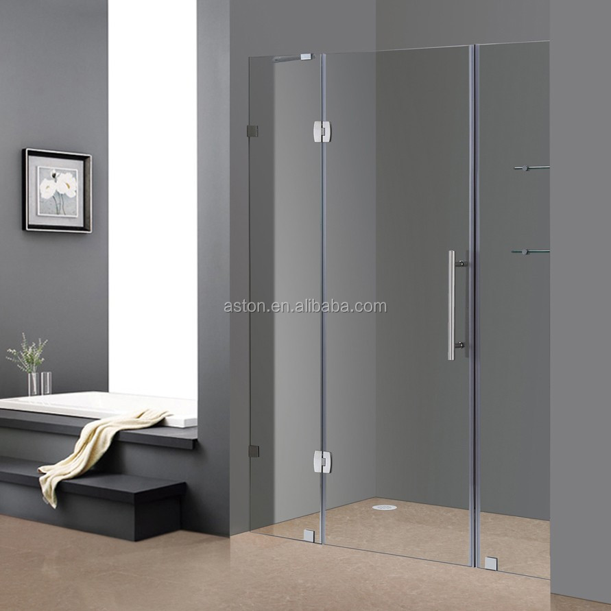 Portable Hinge Tempered Glass Shower Enclosure Door - Buy Tempered Glass Shower Enclosure DoorPortable Glass Shower Enclosure DoorGlass Shower Enclosure ... & Portable Hinge Tempered Glass Shower Enclosure Door - Buy Tempered ... Pezcame.Com