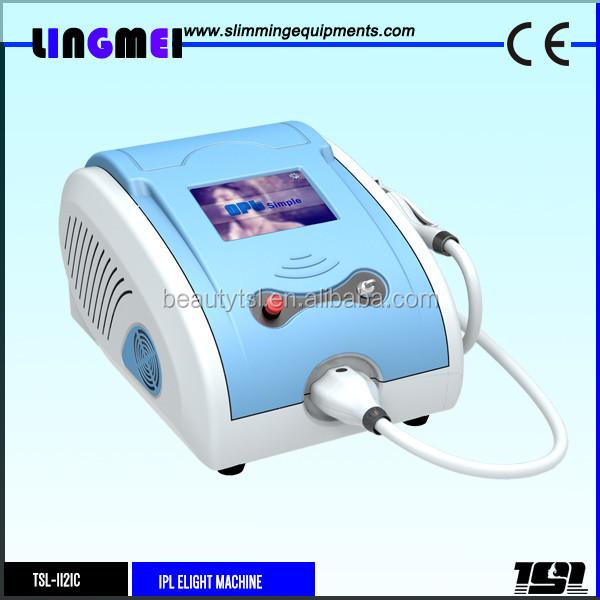 LINGMEI ipl hair removal electrolysis machine,SHR IPL/painless hair removal SHR IPL machine